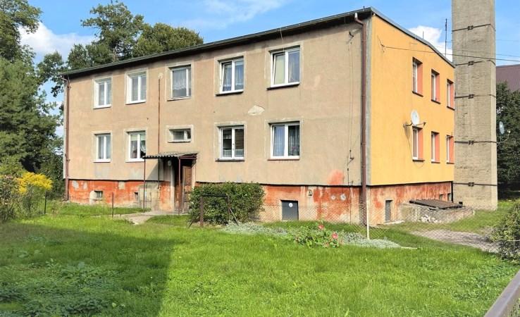 mieszkanie na sprzedaż - Wróblew, Kobierzycko